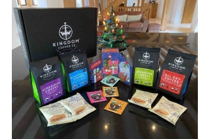 Our Christmas Offerings