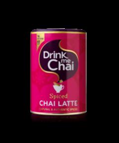 Drink Me Chai Spiced Chai Latte 1 x 250g