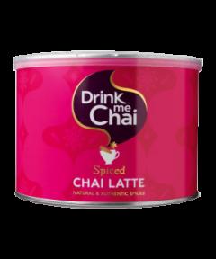 Drink Me Chai Spiced Chai Latte 1 x 1kg