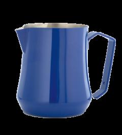 Motta Tulip Milk Frothing Jug - Blue (500ml)