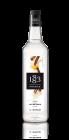 1883 Maison Routin Eggnog Syrup 1 Litre