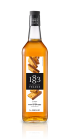 1883 Maison Routin Gingerbread Syrup 1 Litre