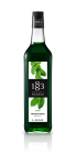 1883 Maison Routin Green Mint Syrup 1 Litre