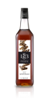 1883 Maison Routin Toffee Crunch Syrup 1 Litre