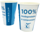 7oz Compostable & Biodegradable Water Cups 1000