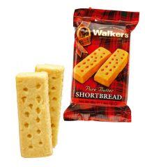 Walkers Shortbread Fingers 120 x 25g