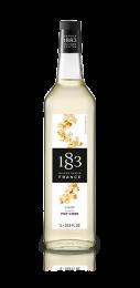1883 Popcorn Syrup 1 Litre