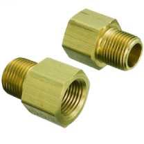3/4 Female to 3/8 Male Brass Fitting