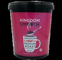 Smooth Rainforest Instant Coffee 500g tub