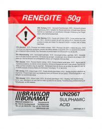 Bravilor Renegite Descale Sachets 1 x 50g