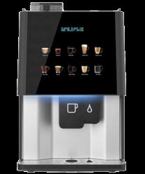 Vitro X3 Espresso Bean to Cup Machine