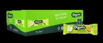 Organix Apple & Orange Oaty Bars 50 x 30g