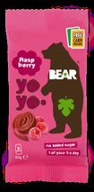 100% Fruit - Raspberry Yo Yo 18 x 20g