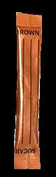 Pinstripe Brown Sugar Sticks