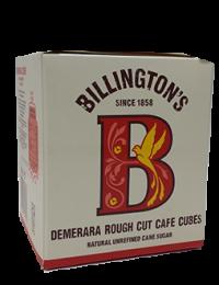 Brown Sugar Rough Cut Cubes