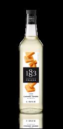 1883 Butterscotch Syrup 1 Litre