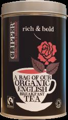 Caddy - English Breakfast Tea