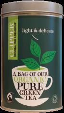 Caddy - Pure Green Tea