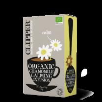 Clipper Organic Chamomile Infusion 1 x 20