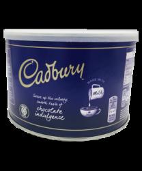 Cadbury Drinking Chocolate 1Kg tub (add milk)