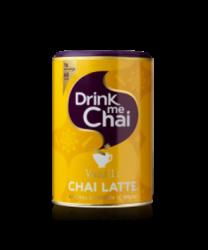 Drink Me Chai Vanilla 250g