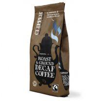 Clipper Fairtrade Organic Decaff 227g