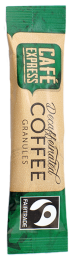 Cafe Express Decaff Fairtrade Colombian 1 x 250