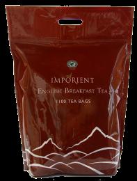 Birchall English Breakfast Tea Bags 1 x 1100