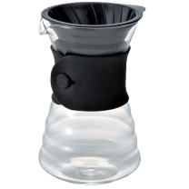 Hario V60 Decanter Pour Over Coffee Maker (700ml)