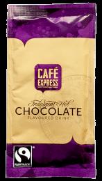 Fairtrade Cafe Express Hot Chocolate 100 x 28g