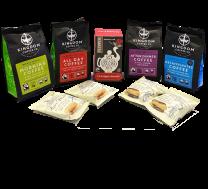 KC Coffee Gift Box
