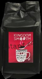 Smooth Rainforest Alliance Instant Coffee 300g