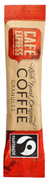 Fairtrade Colombian Instant Coffee 1 x 500