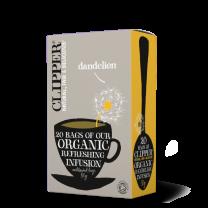 Clipper Organic Dandelion Infusion 1 x 20