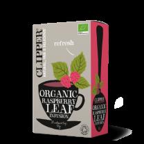 Clipper Organic Raspberry Leaf Infusion 1 x 20