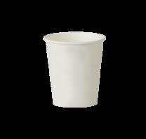 4oz Plain White Espresso Cup 1 by 1000
