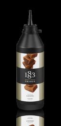 1883 Maison Routin Caramel Sauce 500ml