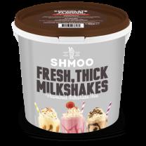 Shmoo Chocolate Thick Milkshake Mix 1.8kg Tub