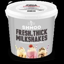Shmoo Vanilla Thick Milkshake Mix 1.8kg Tub