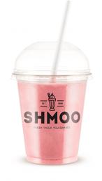 22oz Shmoo Cups, Domed Lids & Straws