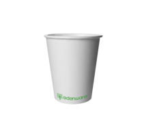 4oz Compostable Espresso Cups 1 by 50
