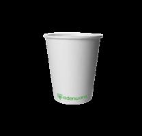 4oz Compostable Espresso Cups 1 by 1000