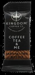 Kingdom Coffee Speculoos Caramelised Biscuits