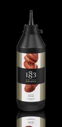 1883 Maison Routin Strawberry Sauce 500ml