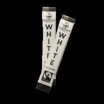Kingdom Branded Fairtrade White Sugar Sticks