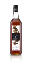 1883 Toffee Crunch Syrup 1 Litre
