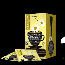 Clipper Fairtrade Organic Chamomile Infusion 1 x 25