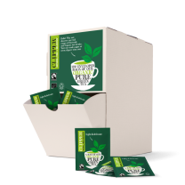 Clipper Fairtrade Organic Pure Green Tea 1 x 250