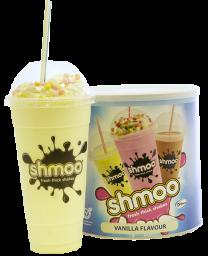 Vanilla Shmoo Thick Milkshake Mix 1.8kg Tub