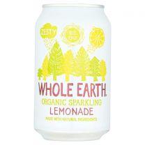 Whole Earth Organic Sparkling Lemonade